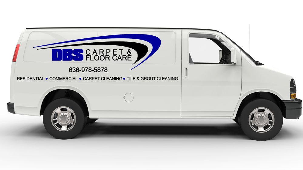 DBS Carpet & Floor Care cover