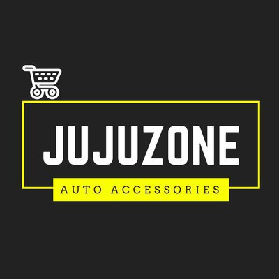 Jujuzone Car Accessories Store cover