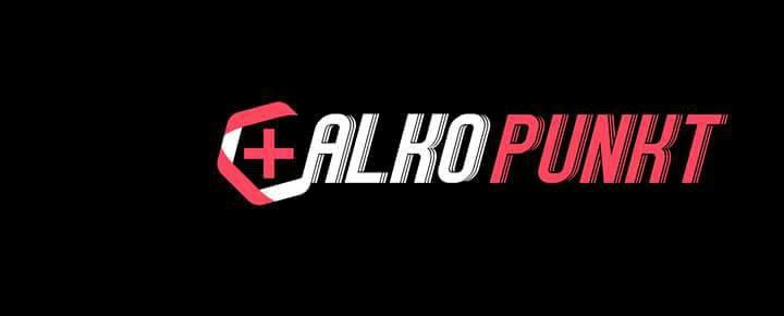 ALKO PUNKT Skoczów cover