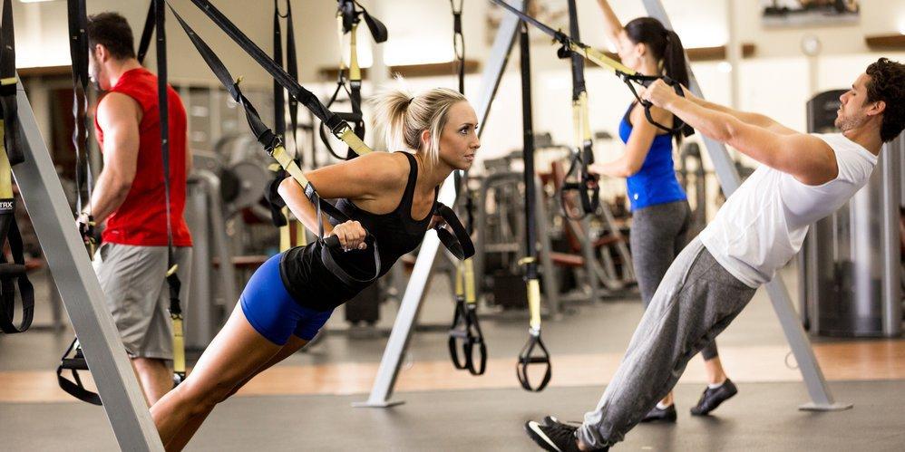 VASA Fitness Taylorsville cover
