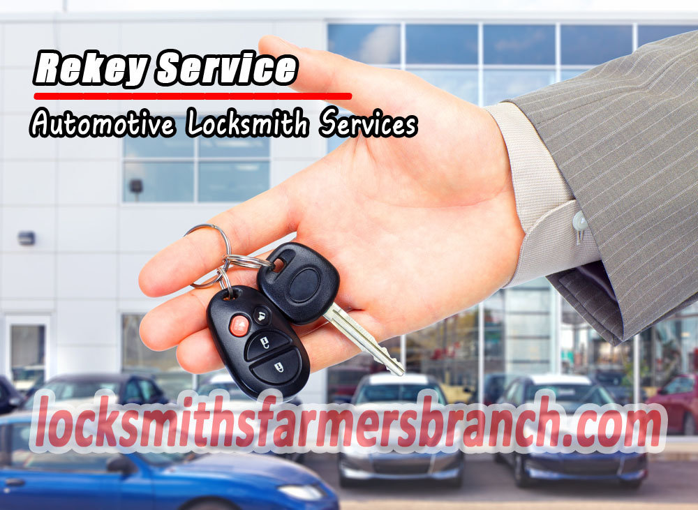Locksmiths Farmers Branch cover
