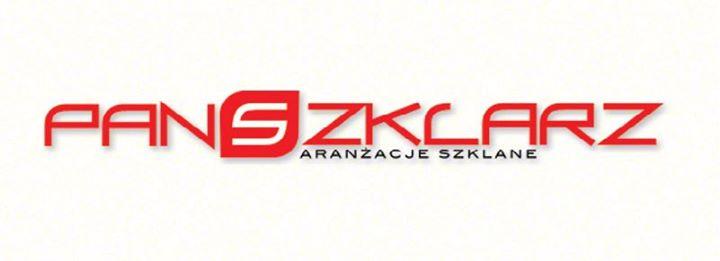 Pan Szklarz Aranżacje Szklane Jakub Wróbel cover