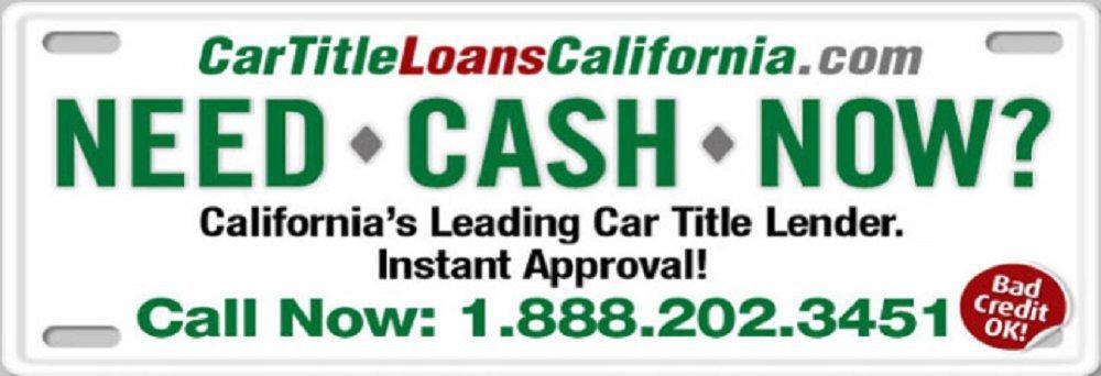 Car Title Loans California Canoga Park cover