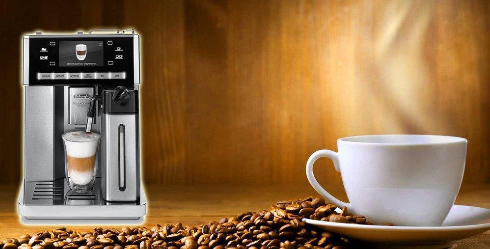 DeLonghi Kaffeevollautomaten Reparatur Berlin cover