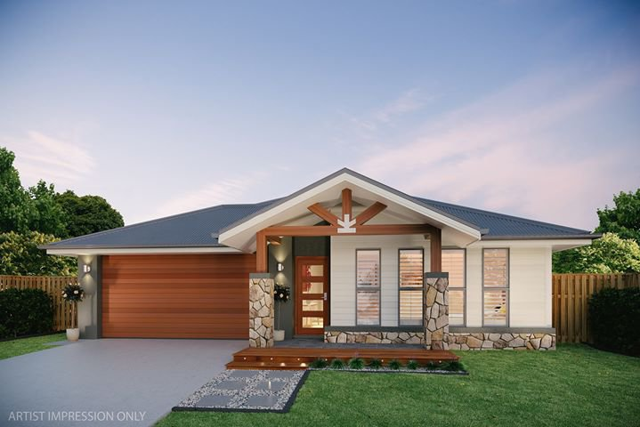 Stroud Homes Melbourne North West cover