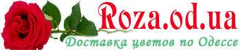 Roza.od.ua - доставка цветов cover