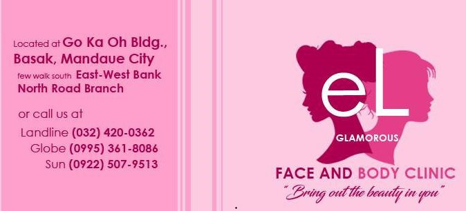 EL Glamorous Face and Body Clinic cover