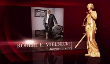 Robert E. Mielnicki cover