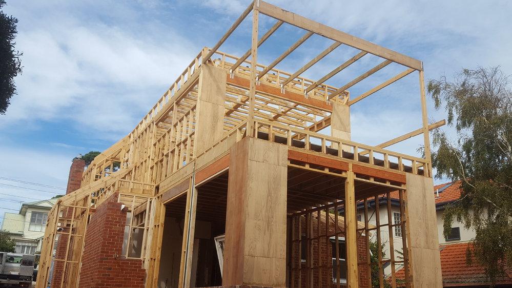 Builders Mornington Peninsula cover