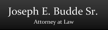 Joseph E Budde, Attorney at Law cover