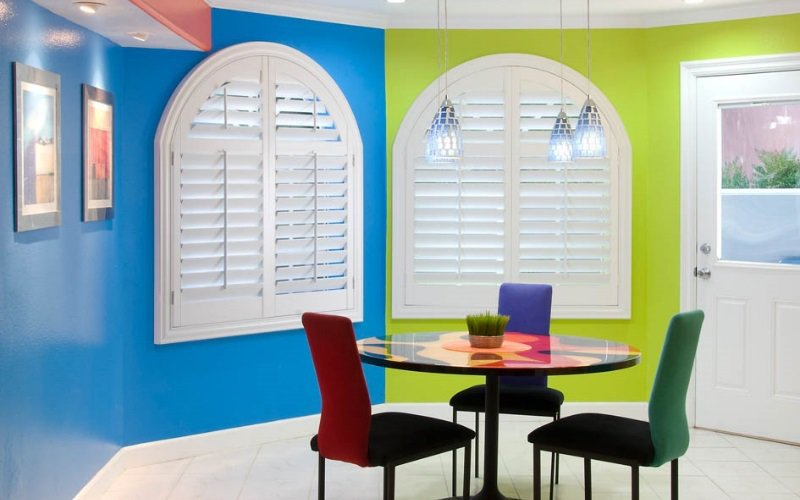 Basswood Plantation Shutters  cover