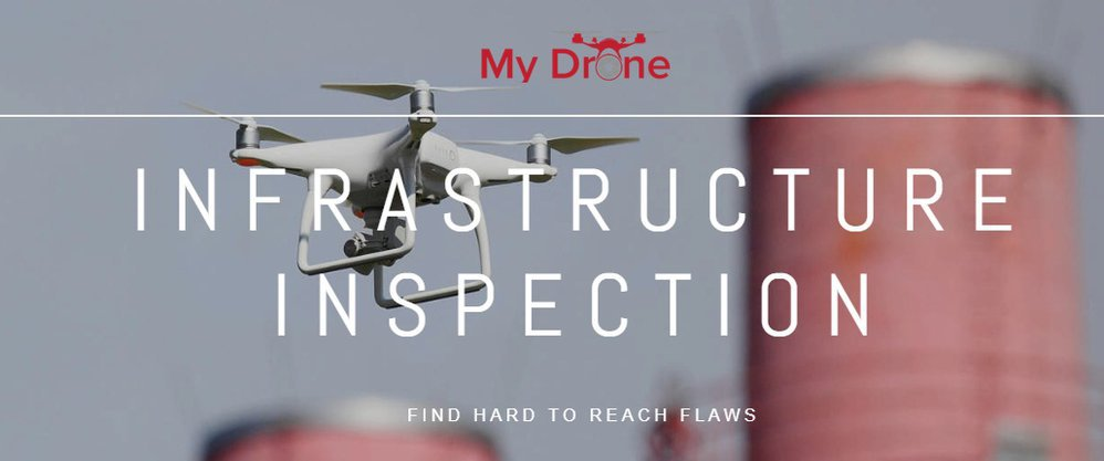 My Drone Services cover
