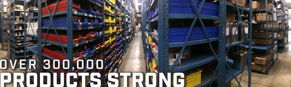 Empire Rigging & Supply cover