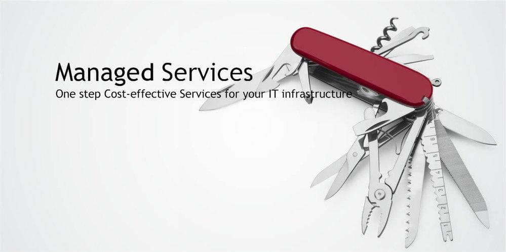 CTAC Services Pvt Ltd cover
