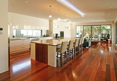 Kitchen Design Mentone cover