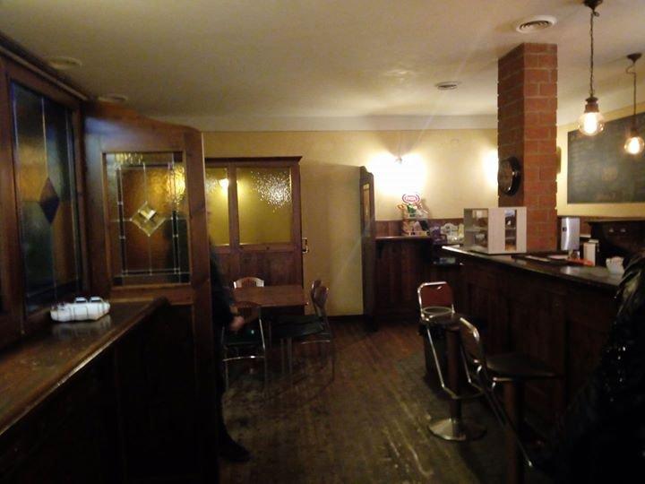 Barry Lyndon Pub cover