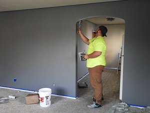 Painters North Lakes & Redcliffe cover
