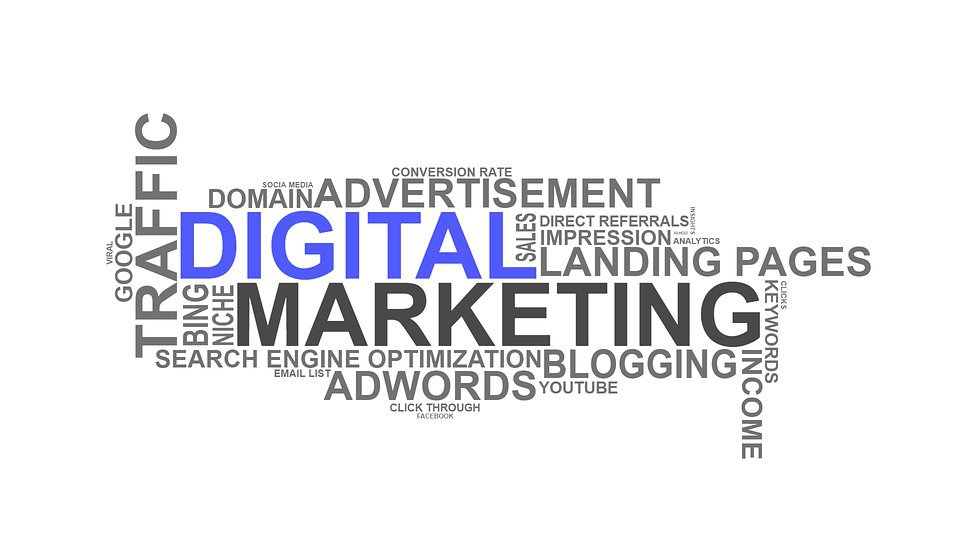 Digital Marketing Dominance cover