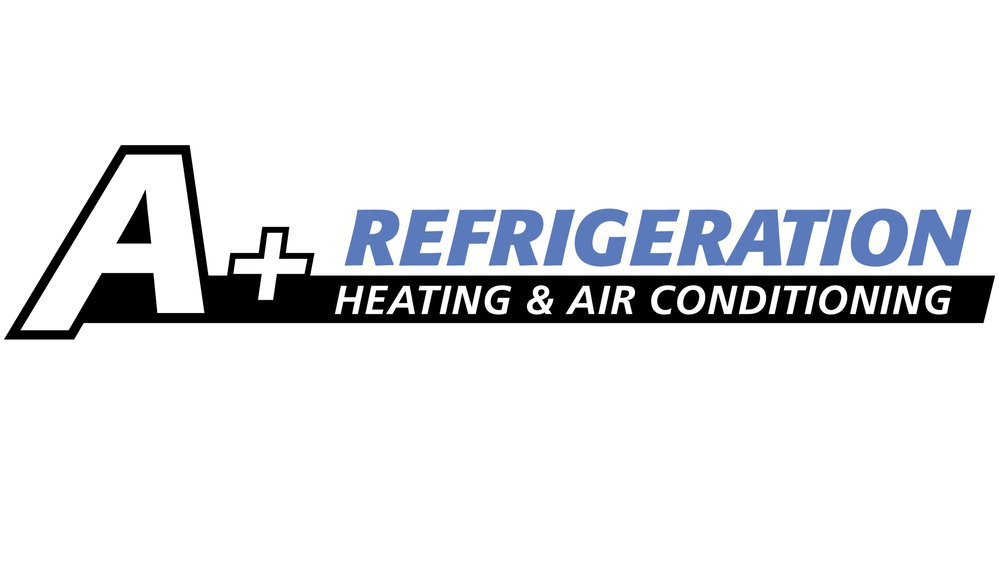 A+ Refrigeration Heating & Air Conditioning cover