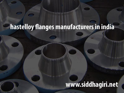 hastelloy flanges manufacturers in india cover