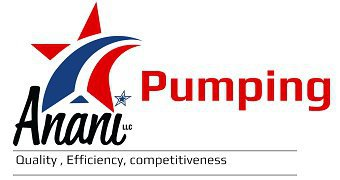 Anani Pumping LLC cover