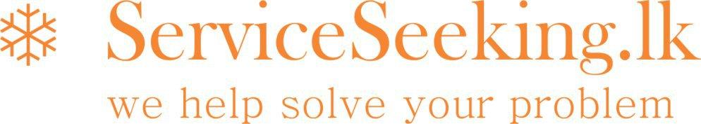 www.serviceseeking.lk cover