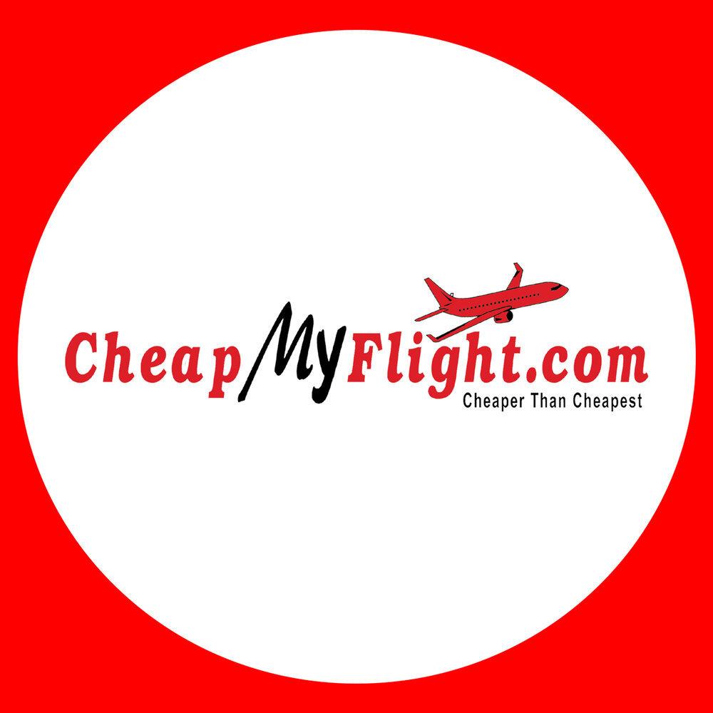 CheapMyFlight.com cover