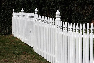 Plano Fence Builder cover
