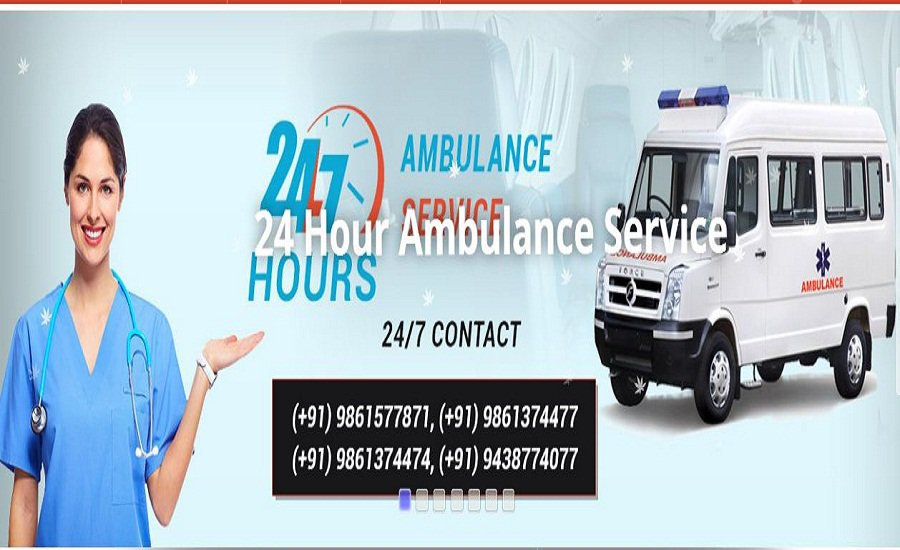 Ambulanceodisha cover