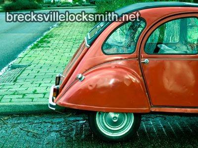 Brecksville Locksmith cover