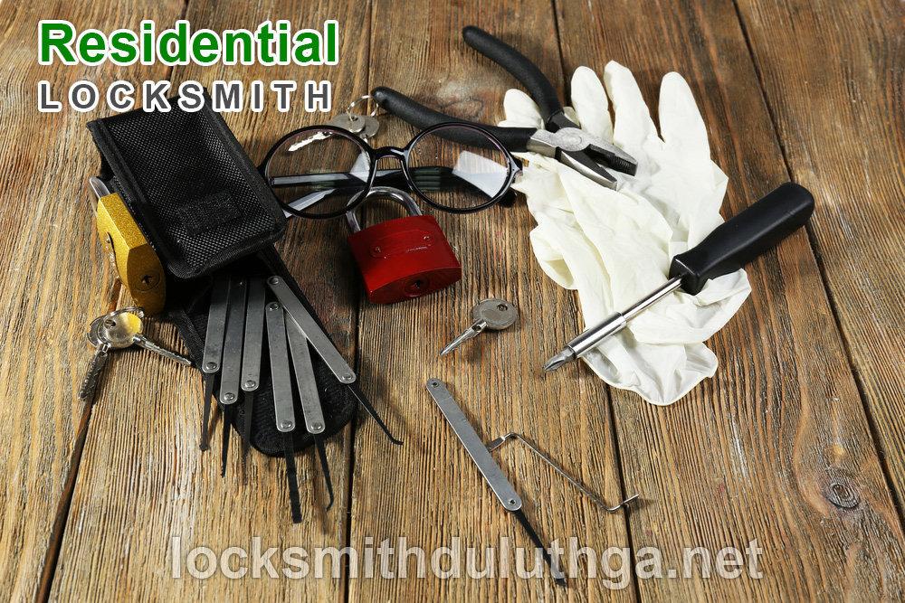 Locksmith Duluth Georgia cover