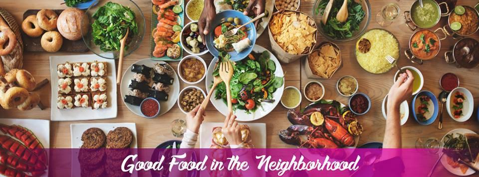 Kitchen Journey Restaurant cover