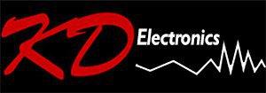 KD Electronics cover