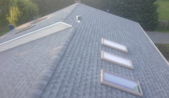 Freehold Roofing cover