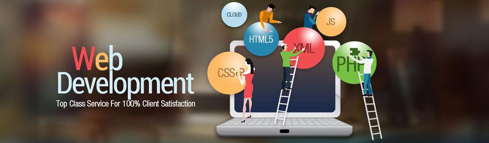 website design and development company in gurugram cover