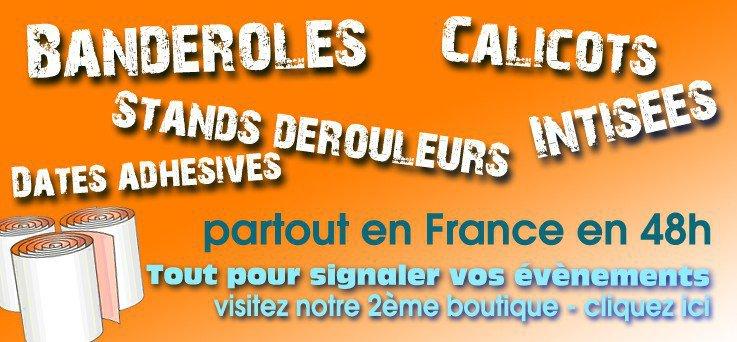 Panneaux Express - Panneau Publicitaire cover