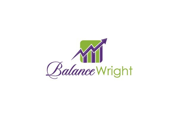 Balance Wright Bookkeeping cover