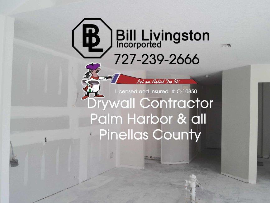 Bill Livingston Inc. cover