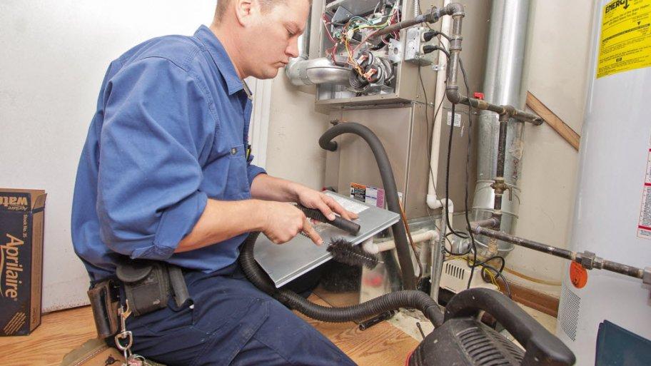 Garrison & Garrison Heating & Air cover