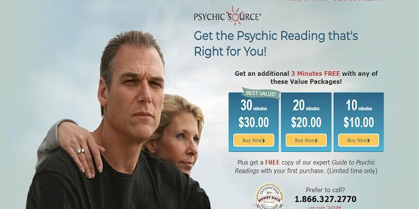 Call Psychic Now Chicago cover