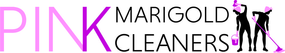 Pink Marigold Cleaners cover
