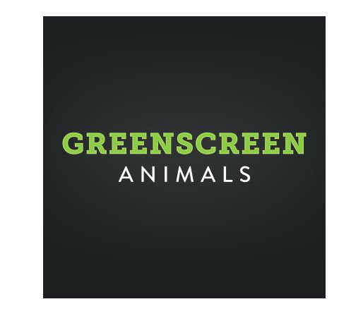 GreenScreen Animals cover