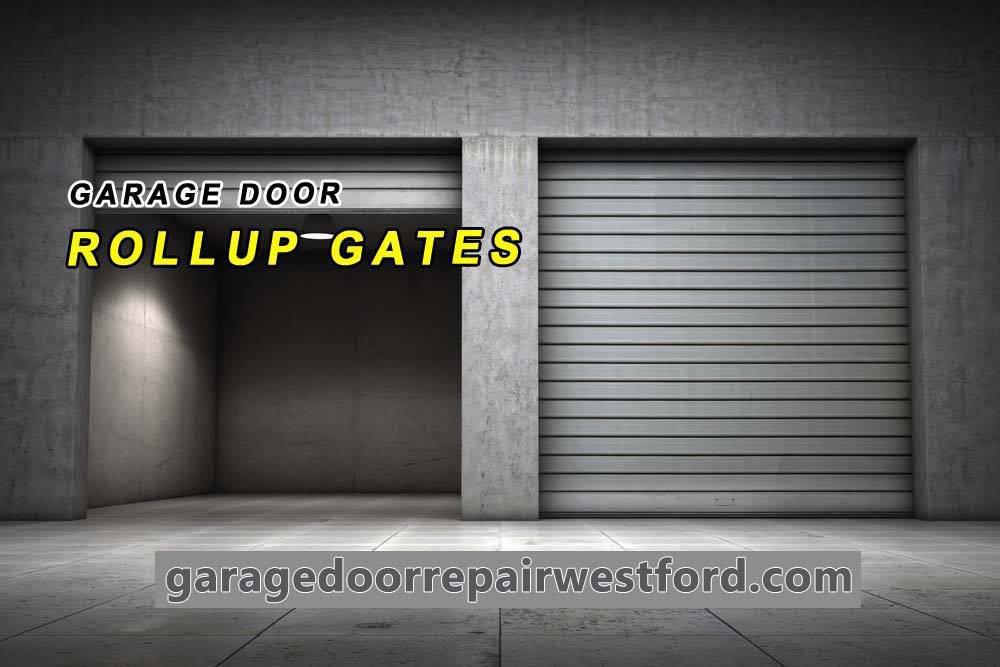 Westford Garage Door Masters cover