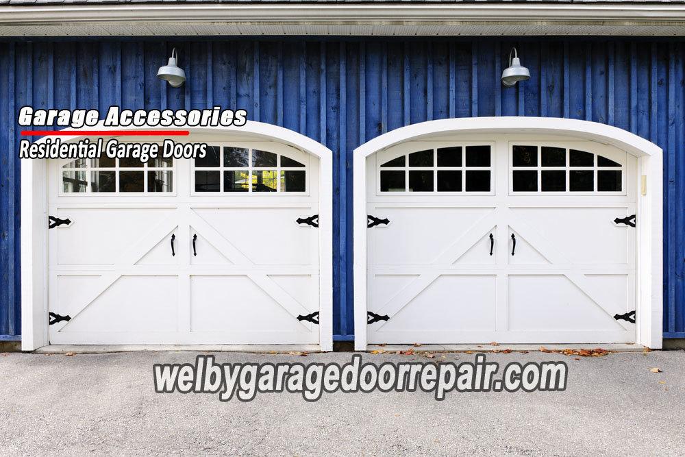 Welby Garage Door Repair cover