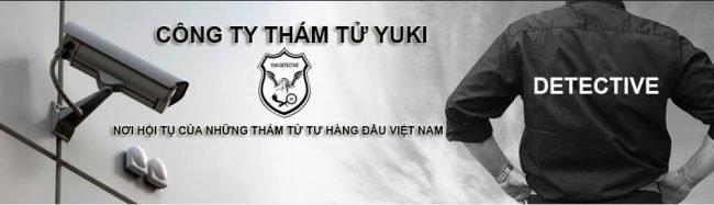 Công ty thám tử Yuki cover