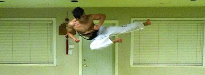 Wu-Yi Taekwondo Academy cover