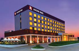 Jakson Inns cover
