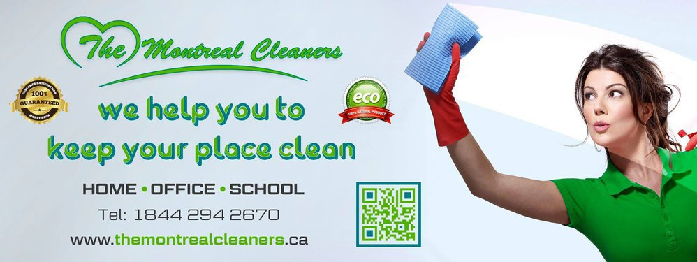 The Montreal Office Cleaners cover