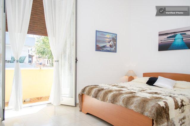 Casa Vacanze - Nel Cuore di Reggio cover