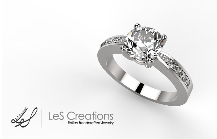 LeS Creations - La boutique dei preziosi cover